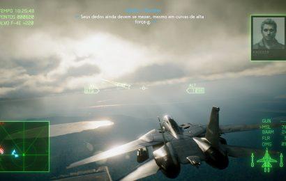 Análise: Ace Combat 7 Unknown Skies é um marco para a franquia