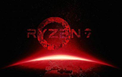 Supostas especificações de um possível Ryzen 9 3800X vazaram