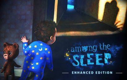 Among the Sleep: Enhanced Edition é anunciado para Nintendo Switch