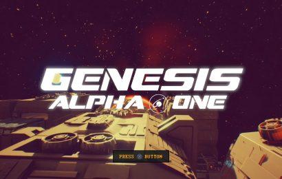 Análise: Genesis Alpha One, venha brincar de Deus… Se tiver paciência!