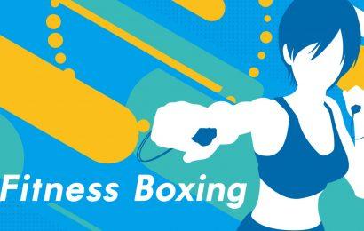 Análise: Fitness Boxing é um deleite para os fãs dessa arte