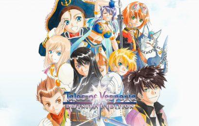Tales of Vesperia: Definitive Edition chega hoje, confira o trailer de lançamento!