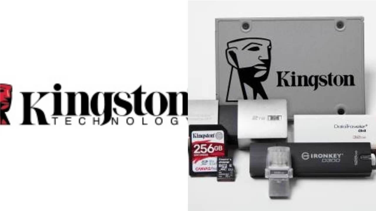 Foto de Kingston anunciou SSDs para uso doméstico e corporativo e apresenta soluções para o dia-a-dia