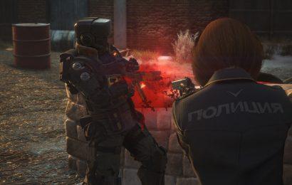 Left Alive da Square Enix já está disponível. Confira trailer de lançamento