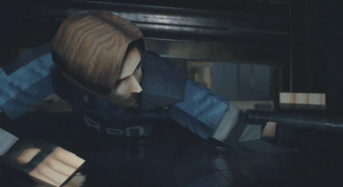 Foto de Capcom anunciou DLC gratuita de novo modo e Skins de 98 para Resident Evil 2 Remake