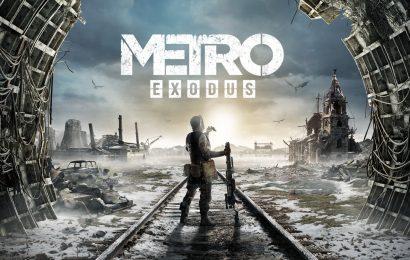 Análise: Metro Exodus firma a série na elite dos games
