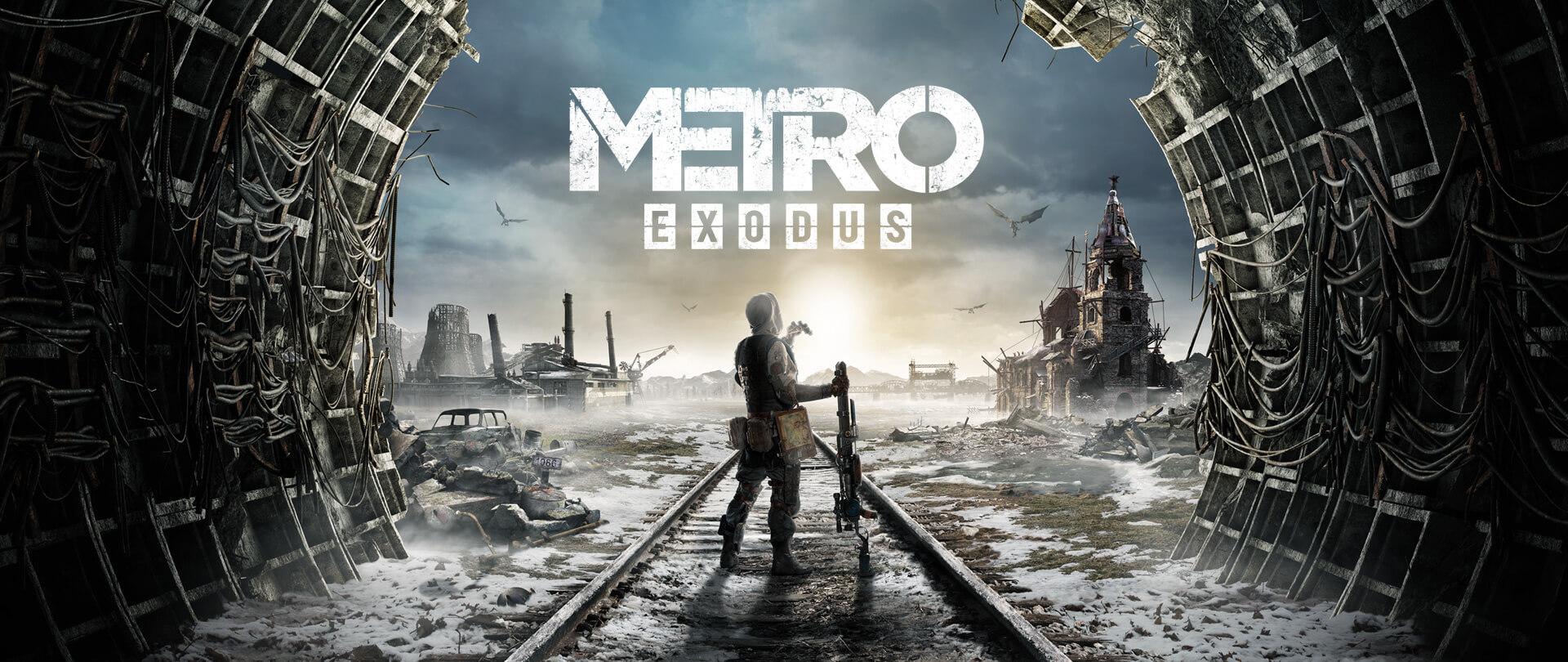 Foto de Metro Exodus chegará ao PS5 e Xbox Series com melhorias