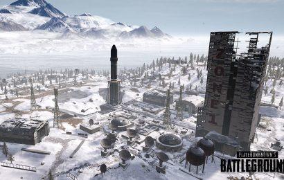 Mapa Vikendi já está disponível em PUBG para os consoles