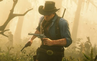 Red Dead Redemption 2 recebe modo Battle Royale
