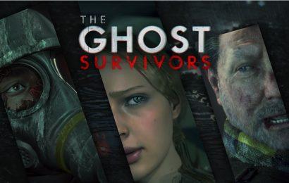Capcom anunciou o DLC gratuito The Ghost Survivors para Resident Evil 2 ainda em Fevereiro