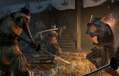 Novo trailer com detalhes do gameplay de Sekiro: Shadows Die Twice