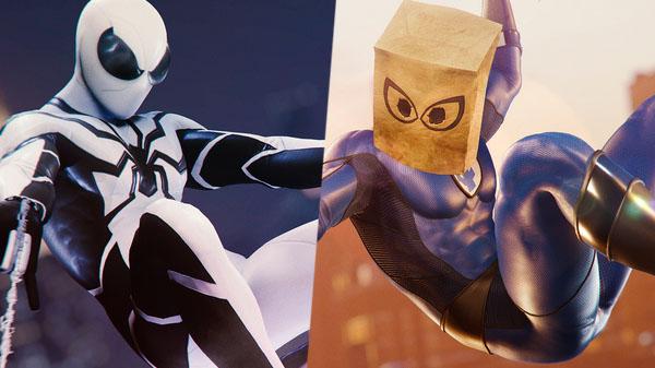 Foto de Marvel's Spider-man recebe atualização 1.14 com trajes novos