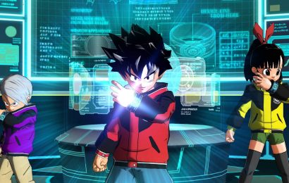 Super Dragon Ball Heroes: World Mission recebe novo trailer