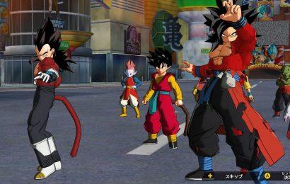 Super Dragon Ball Heroes: World Mission foi anunciado para Switch e PC