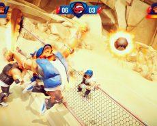 Games BR em 2019 #5: Super Volley
