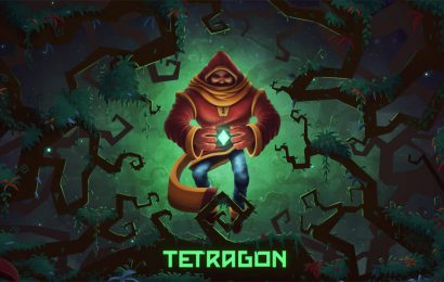 Games BR em 2019 #3: Tetragon