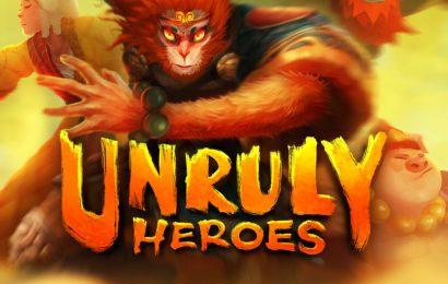 Análise: Unruly Heroes traz o saudosismo dos jogos de plataforma com uma pegada mais moderna