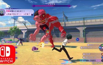Yo-kai Watch 4 será lançado em Junho no Japão