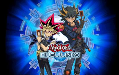 Yu-Gi-Oh! Duel Links chega a 90 milhões de downloads
