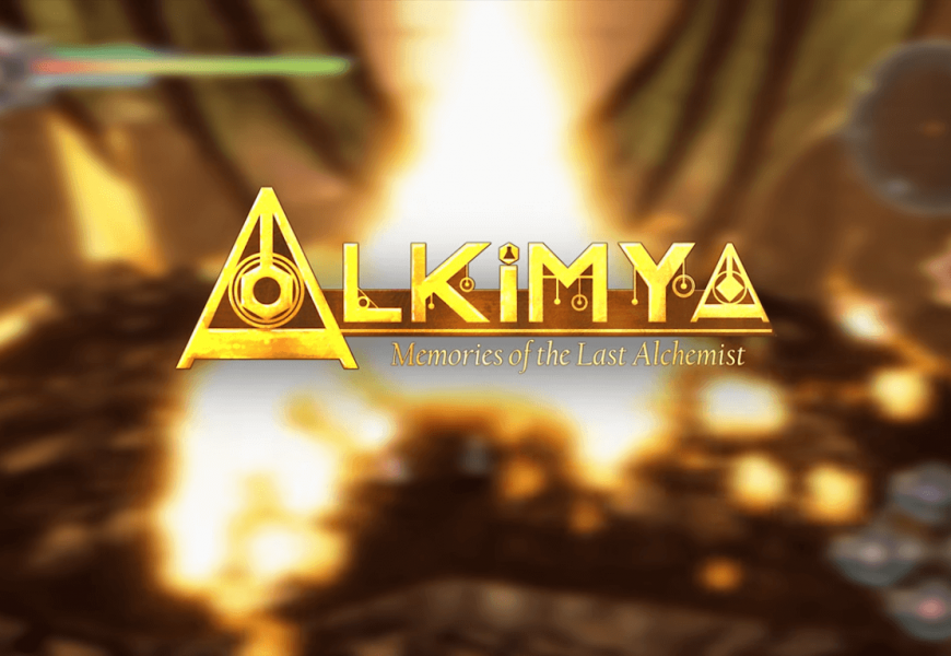 Games BR em 2019 #4: Alkimya – Memories of The Last Alchemist