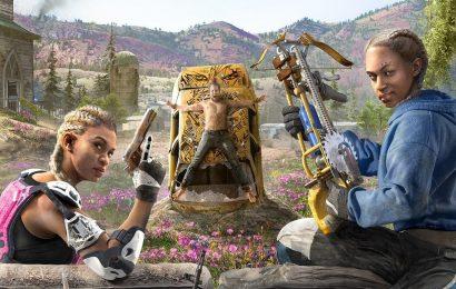 Far Cry: New Dawn – Confira novo trailer de história e gameplay
