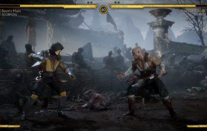 Vazamento pode ter indicado todos os personagens de Mortal Kombat 11