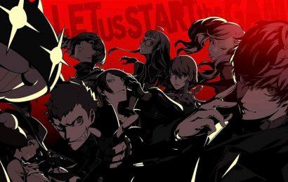 Persona 5 R: Phantom Thieves devem voltar em breve!