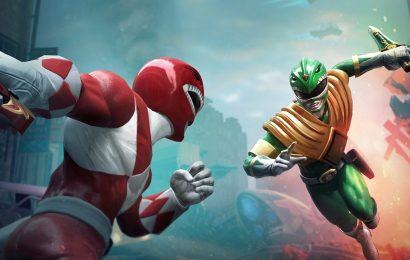 Power Rangers: Battle for the Grid recebe novo trailer e com diversos personagens