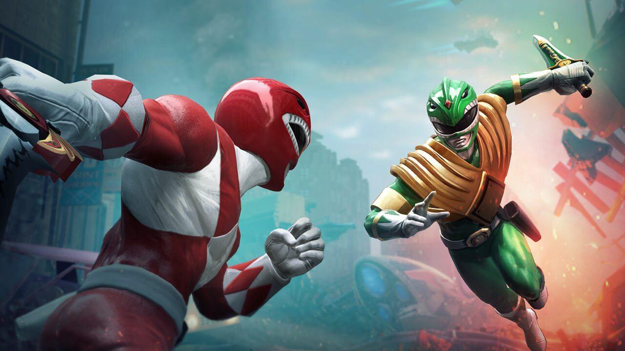 Foto de Power Rangers: Battle for the Grid será lançado amanhã! E em Abril também