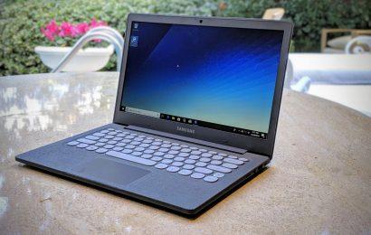 Samsung revela dois novos notebooks com assinatura de estilo e desempenho