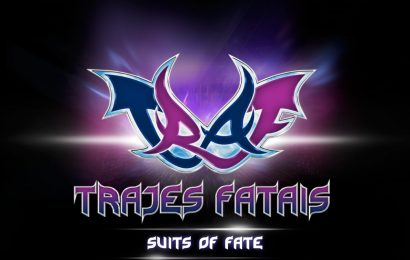 Preview: Trajes Fatais (Suits of Fate), o arcade de luta brasileiro