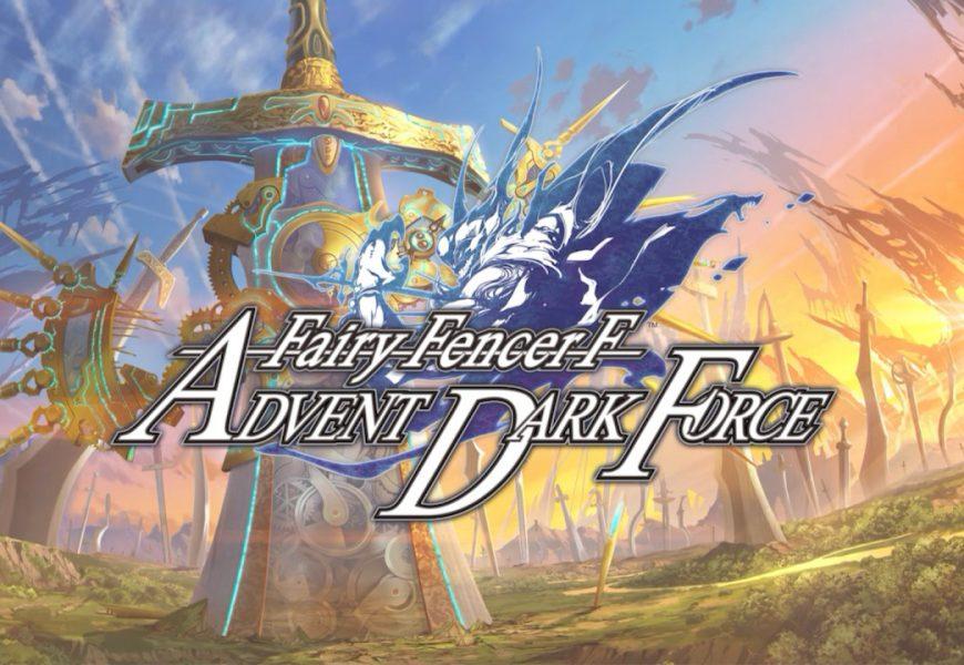 Análise: Fairy Fencer F Advent Dark Forces, se possível não jogue no Switch!