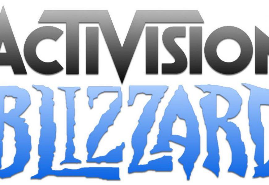 Centenas de funcionários da Blizzard serão demitidos