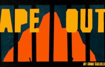 Análise: Ape Out é uma experiência desafiadora, maravilhosa e cheia de Jazz