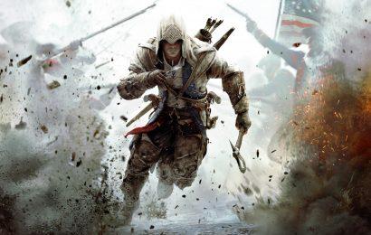 Assassin's Creed III Remastered, Unravel Two e GRID Autosport chegarão ao Switch em breve