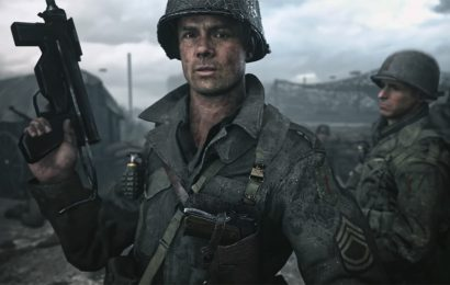 Activision confirma novo Call of Duty em 2019 e a volta do Single Player