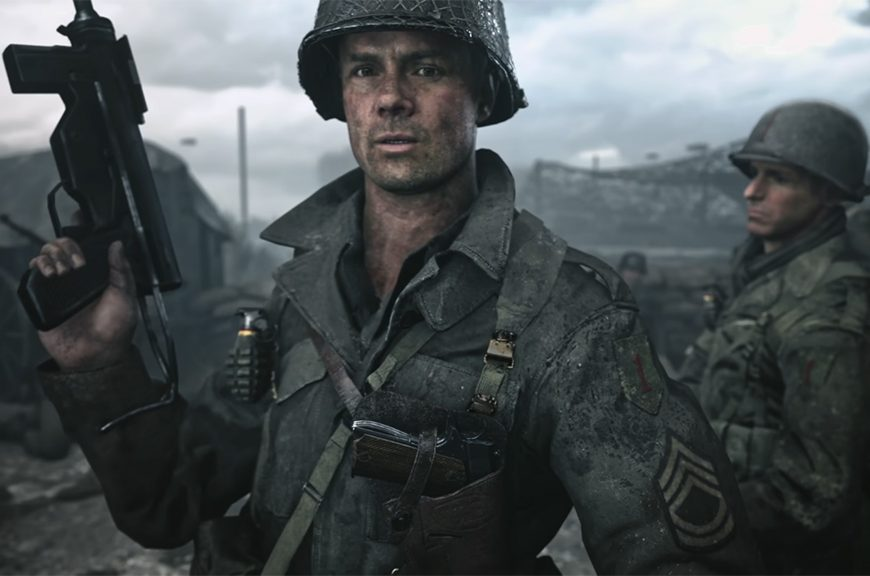 Novo Call of Duty será anunciado amanhã as 2 da tarde