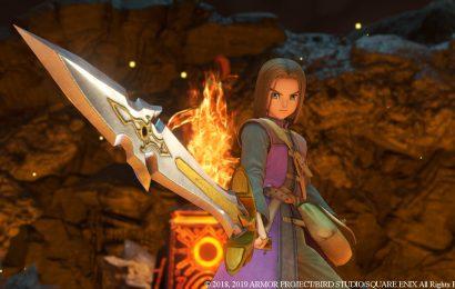 Dragon Quest XI S: Echoes of an Elusive Age: Edição Definitiva ganha trailer e ótimas novidades para o Switch