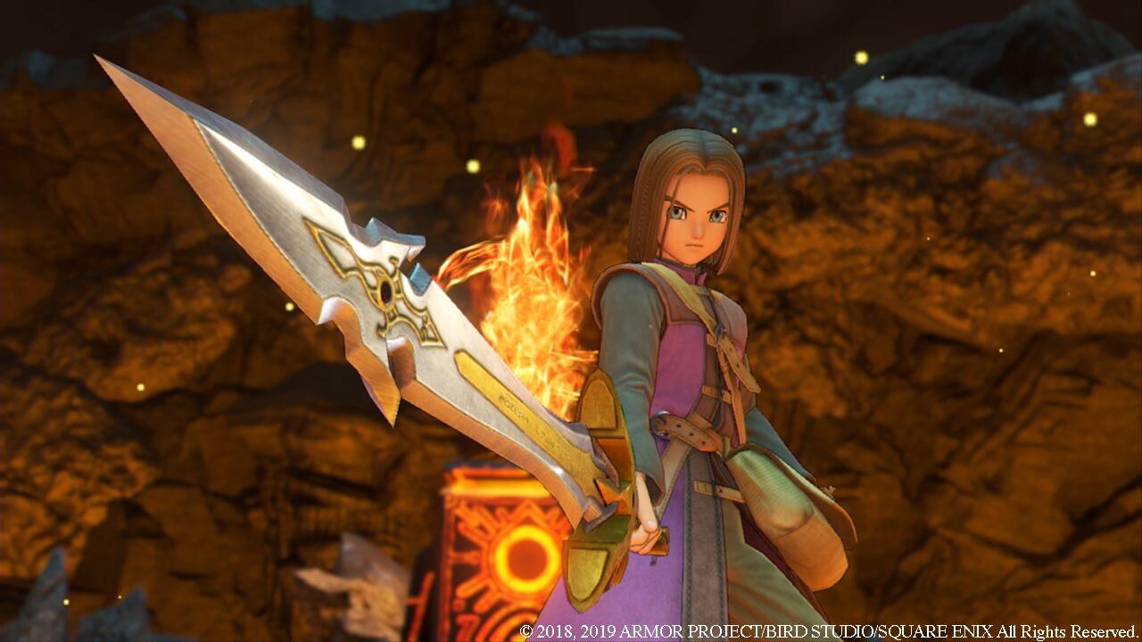 Foto de Dragon Quest XI S: Echoes of an Elusive Age: Edição Definitiva ganha trailer e ótimas novidades para o Switch