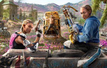Análise: Far Cry New Dawn puxa a franquia para o RPG