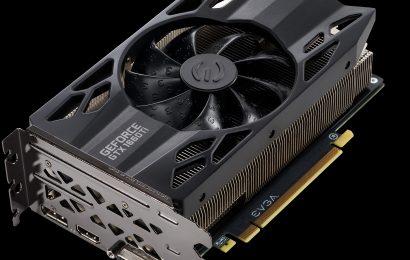 NVIDIA lança a GeForce GTX 1660 Ti; placa oferece alto nível de desempenho para todos os games e jogadores