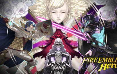 Fire Emblem Heroes já está disponível em português
