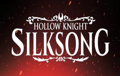 Hollow Knight: Silksong anunciado para Nintendo Switch