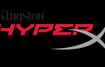 HyperX lança seu primeiro teclado padrão ABNT2