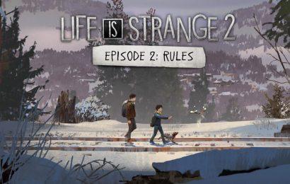 Análise:Life is Strange 2: Episode 2, Square e sua mania de jogar cisco nos nossos olhos