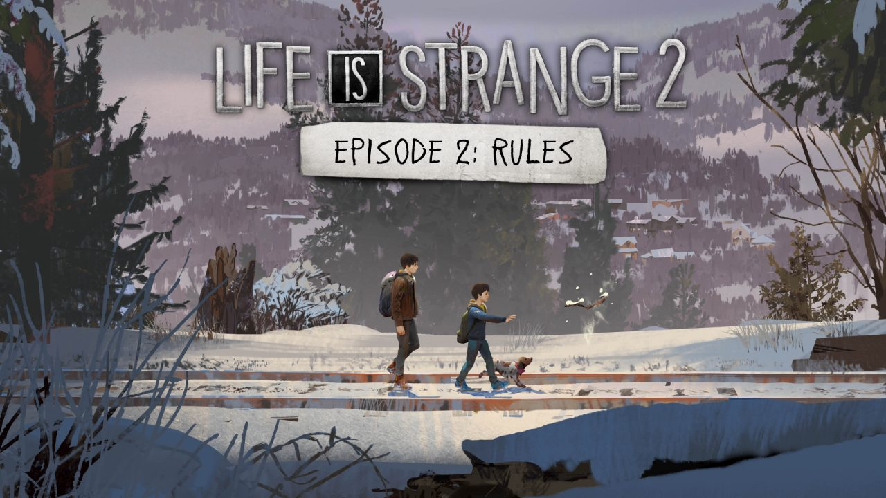 Foto de Análise:Life is Strange 2: Episode 2, Square e sua mania de jogar cisco nos nossos olhos