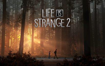 Life is Strange2Episódio 3: 'Wastelands' recebeu novo teaser trailer