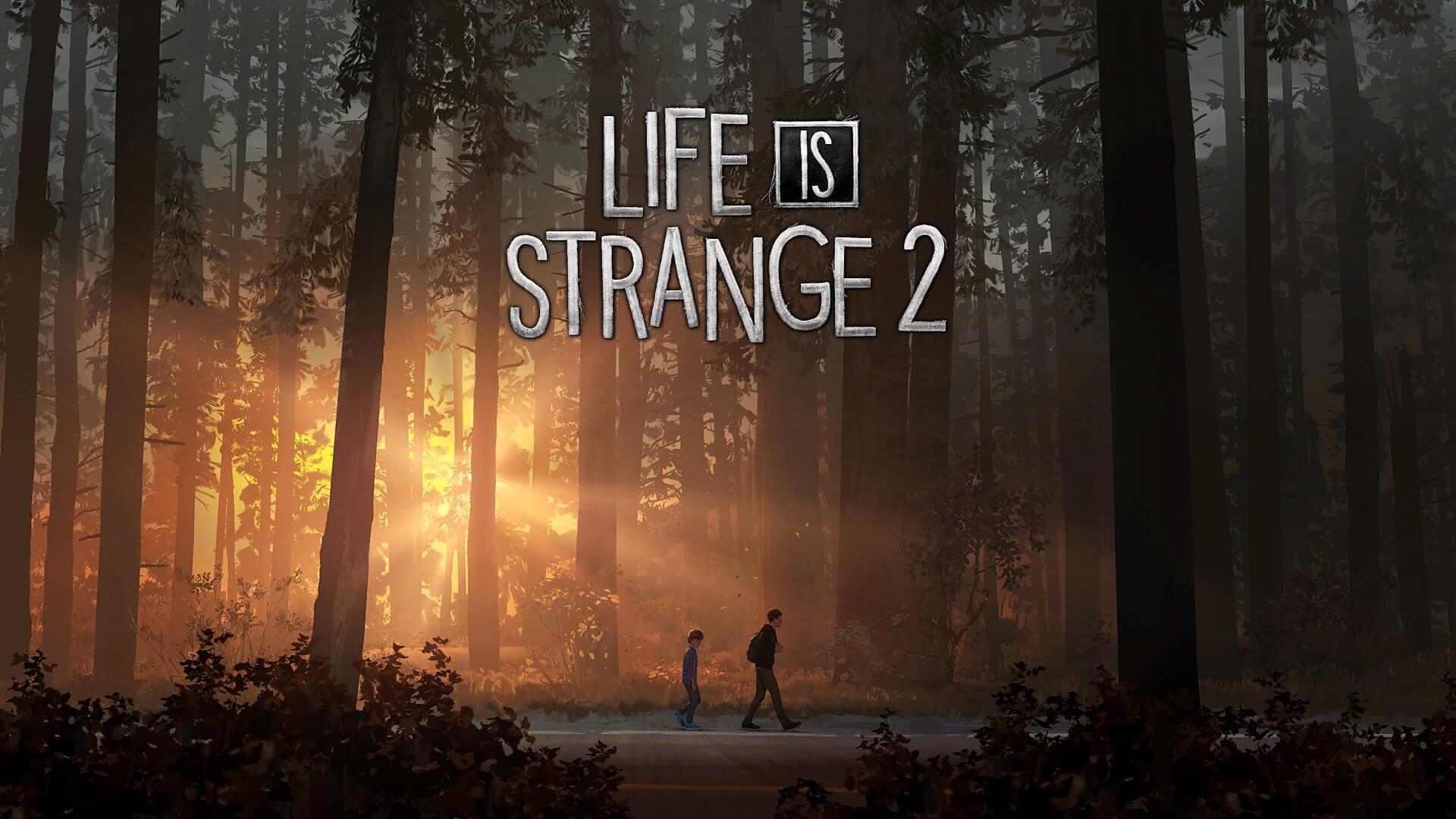 Foto de Life is Strange2Episódio 3: 'Wastelands' recebeu novo teaser trailer