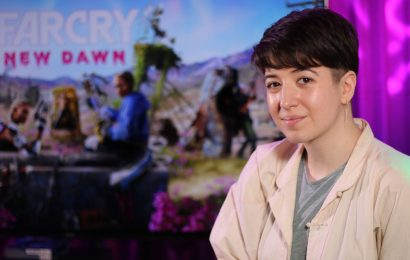 Entrevistamos Olivia Alexander, roteirista de Far Cry New Dawn