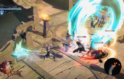 Oninaki recebe dois novos gameplays